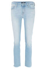 Jeans Pyper Crop Slim Illusion Necessity - 7 FOR ALL MANKIND