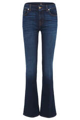 Jeans Bootcut Soho Dark - 7 FOR ALL MANKIND