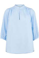 Bluse Mirca aus Baumwolle - BETY MITSCH