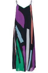 Plissiertes Kleid Zague - ESSENTIEL ANTWERP