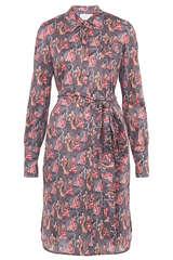 Hemdblusenkleid aus Batist - W.E.T. BY INES SCHNEIDER