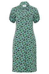 Kleid Vela mit Print - W.E.T. BY INES SCHNEIDER