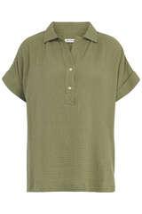 Bluse Nido aus Baumwolle - MASSCOB