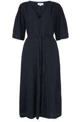 Kleid Laurel aus Leinen  - VELVET