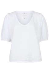 Shirt aus Baumwoll-Musselin - VELVET
