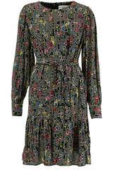 Mini-Kleid Weffort aus Viskose - ESSENTIEL ANTWERP