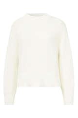 Pullover aus Baumwolle  - BLOOM