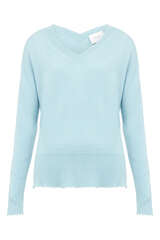 Pullover aus Cashmere - BLOOM