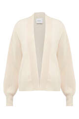 Cardigan aus Cashmere - BLOOM