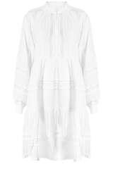 Kleid aus Baumwolle  - BLOOM