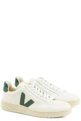 Sneakers White Cyprus - VEJA