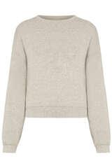 Sweatshirt mit Viskose - VELVET