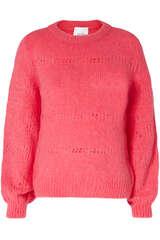 Pullover mit Ajour-Details  - BLOOM