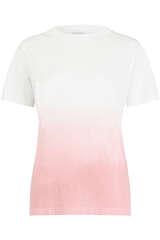 T-Shirt mit Farbverlauf - BLOOM