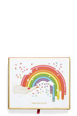 Puzzle Rainbow Hand Shaped - JONATHAN ADLER