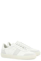 Sneakers Dunk V2 White/Grey - AXEL ARIGATO