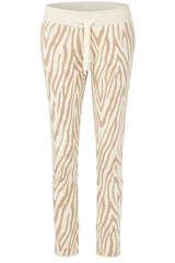 Slim Fit-Sweatpants mit Baumwolle - JUVIA