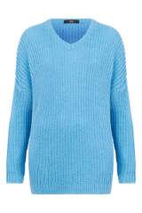 Pullover mit Wolle und Alpaka - STEFFEN SCHRAUT
