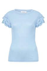 Shirt aus Lyocell - BLOOM