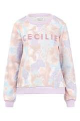 Sweater Manila Spray - CECILIE COPENHAGEN