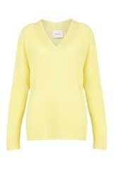 Pullover aus Cashmere  - BLOOM