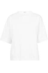 T-Shirt Abela aus Baumwoll-Jersey - IHEART