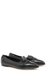 Loafer Shanine aus Leder  - AGL
