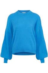 Pullover aus Wolle und Cashmere  - IHEART