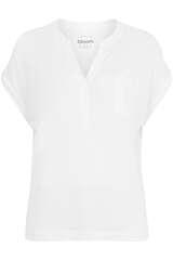 Shirt mit Brusttasche - BLOOM