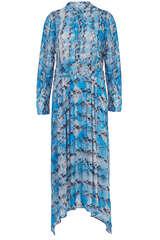 Kleid Raja aus Viskose - IHEART