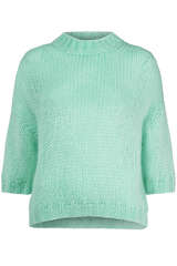 Pullover in Handstrick-Optik - BLOOM