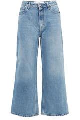 Jeans Kiri Flair Wash - WON HUNDRED