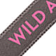 Armband Wild at Heart aus Satin