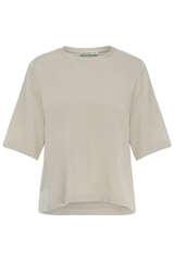 T-Shirt mit Baumwolle - DRYKORN