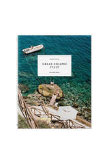 Great Escapes Italy, The Hotel Book - TASCHEN
