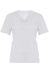 T-Shirt aus Baumwolle - MAJESTIC FILATURES