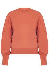 Pullover aus Viskose und Baumwolle  - SAMSOE SAMSOE