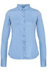 Bluse mit Baumwolle - MOS MOSH