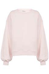 Sweatshirt Selena aus Baumwolle  - IHEART