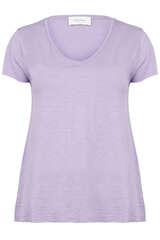 T-Shirt Jacksonville aus Slub-Jersey - AMERICAN VINTAGE