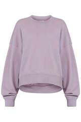 Sweatshirt Aimee aus Baumwolle  - VELVET