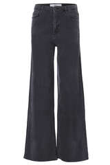 Jeans Abby mit recycelter Baumwolle  - FIVEUNITS