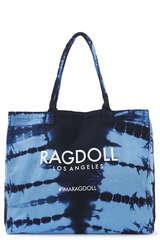 Holiday Bag mit Batik-Print - RAGDOLL LA