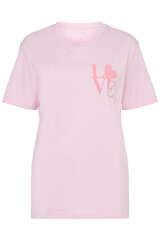 T-Shirt aus Bio-Baumwolle  - JULOVE