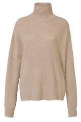 Pullover Kasi mit Wolle und Cashmere   - LALA BERLIN
