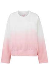 Sweatshirt mit Farbverlauf  - JUVIA