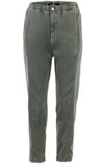 Jogpants mit Baumwolle - 7 FOR ALL MANKIND