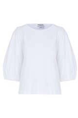 Shirt Apero mit Ballon-Ärmeln - ESSENTIEL ANTWERP