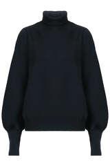 Pullover Orea aus Wolle - IDANO