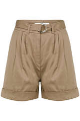 Shorts Dakota aus Bio-Baumwolle - SAMSOE SAMSOE
